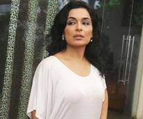 Pak court orders case against actress Meera for alleged sex tape