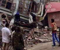 The world's strongest earthquakes since 1900