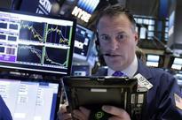 Stocks fall sharply as banks, tech sector take a beating
