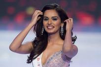 Miss World 2017 reacts to Tharoor's remark, says 'Chillar talk just small change'