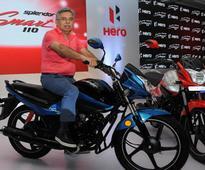 Hero MotoCorp Posts Highest Ever Quarterly Sales