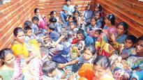 CPI Approaches Rights Body as Kids School is Demolished
