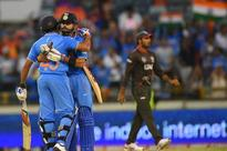 India vs UAE: The match in 5 milestones