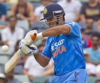 Mahendra Singh Dhoni Feels Team Selection a Catch-22 Situation