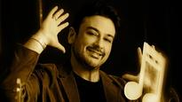 Adnan Sami comes out in support of the surgical strike by Indian army!