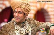BLING! Salman Khan's Being Human to enter jewellery industry