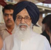 Punjab most peaceful; petty crime can happen anywhere: CM