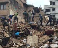 41 Indians killed in Nepal earthquake