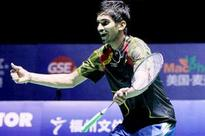 Post China Open win, Srikanth confident of doing well