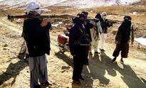 Gunmen kill prominent Sunni leader Doctor Khalid Mehmood Soomro in Pakistan