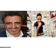 Meet the Turkish man who became a billionaire in 5 years by selling yoghurt in US