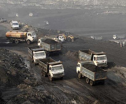Coal India divestment on Jan 30, Govt eyes Rs 22,600 cr
