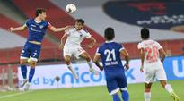 ISL 2015: Greats roll back the years, give Delhi Dynamos hope