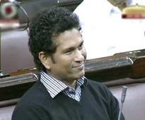 When MPs queued up for Sachin Tendulkar's autograph