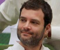 Court rejects case against Rahul for traffic 'violation'