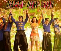 Happy New Year review: This SRK starrer may be a hit, but it is also his worst