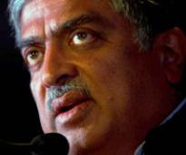 Nilekani, Md Kaif in Congress' 1st list of candidates for LS polls