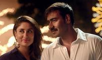 Watch: Kareena and Ajay romance in 'Kuch Toh Hua Hai'