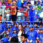 Mumbai have a 'Ball'