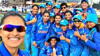 Women's World Cup: Twitter hails Mithali Raj and Co after they thrash England
