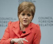 Scottish govt wants to continue with EU, seeks immediate discussion