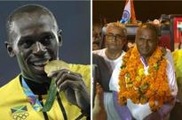 Beef helped Bolt win gold medals in Olympics: BJP MP