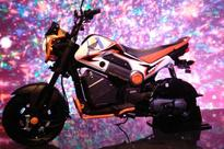 List of new bike launched at Delhi Auto Expo 2016