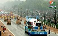 Crowd-Pleaser: Bullet Train at Republic Day