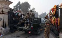 Pakistan Executes Two Terrorists After Lifting Moratorium on Death Penalty