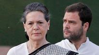 Sonia, Rahul Gandhi should take a break: CWC member