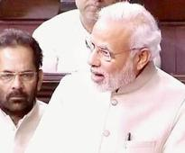 PM talks unity as intolerance divides Parliament