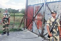 India, Bangladesh border forces discuss issues in Tripura
