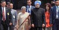 Manmohan Singh to cast his vote in Guwahati today