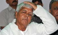 No relief for Lalu as Jharkhand HC rejects his bail plea