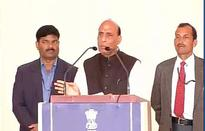 India can't remain unaffected by ISIS activities: Rajnath