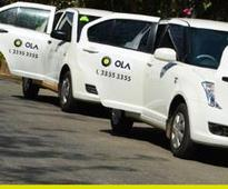 Ola cabs under scanner for cheap pricing