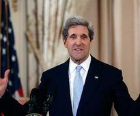 Ambitious new agenda for Indo-US ties to be set during Modi-Obama meet: Kerry