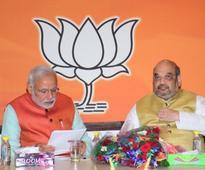 BJP to form govt in Mahrashtra, Haryana