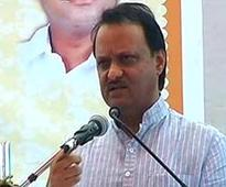 'Not my voice', says Ajit Pawar on video of his 'water threat' to voters