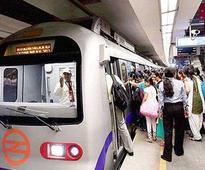 Delhi police arrest man who shot himself at Rajiv Chowk Metro station