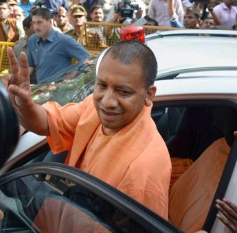 Threat call to kill Adityanath: UP ATS takes over probe