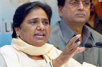 Mayawati supports Lokpal Bill, says it should be passed in this session itself