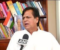 Nothing will happen with verbal warnings: JD (U) tells Rajnath