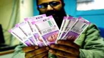 RBI increases weekly cash withdrawal limit to Rs 50,000