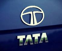 Shares of Tata Motors are under selling pressure