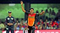 IPL 9: Mercurial Sunrisers Hyderabad face KKR