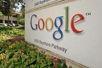 Google discloses bonuses of finance and business chiefs