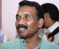 Madhu Koda's wife to contest from Singhbhum