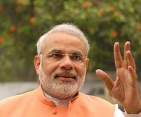 Congress slams BJP over controversial RSS piece, asks Modi to clarify