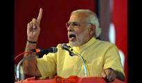 External actors seek to  derail Indian growth story